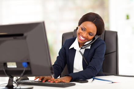 VoIP for call centers empowers better customer service.